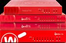 Legacy T Series Firewalls