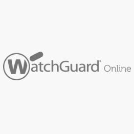 WatchGuard AP320 with 1-yr Basic Wi-Fi Solution